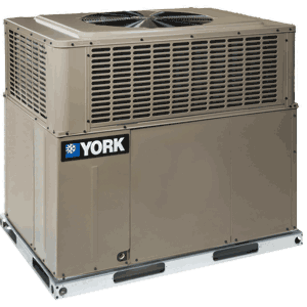 Package Unit Heat Pump